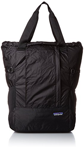 [パタゴニア] LW Travel Tote Pack 48808 BLK One Size