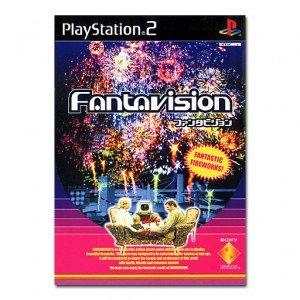 FANTAVISION / ソニー・インタラクティブエンタテインメント