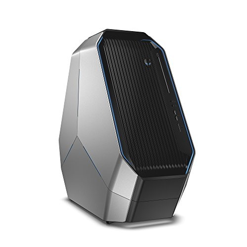 Dell ゲーミングデスクトップパソコン ALIENWARE Area-51 18Q32/i9-7900X/32GB/1TB SSD+2TB HDD/GTX1080Tix2/Windows10 Pro