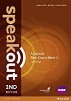 Speakout (2E) Advanced Split Edition Student Book B with DVD/ActiveBook CD-ROM and Workbook B with Audio CD