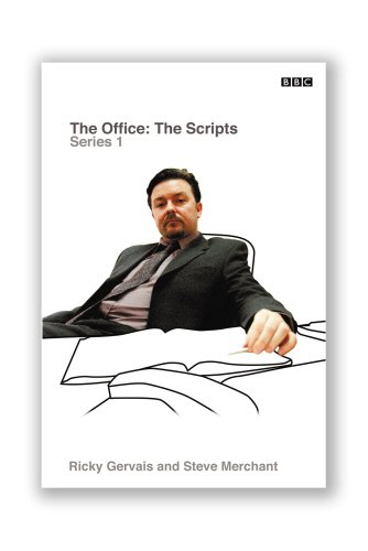 Download The Office: The Scripts 0563488476