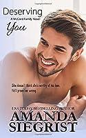 Deserving You (A McCord Family Novel)