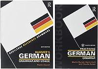 Hammer's German Grammar and Usage 6e + Practising German Grammar 4e (2 Volume Set)
