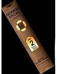 【GONESH】ガーネッシュ?スティックインセンス/No.2
