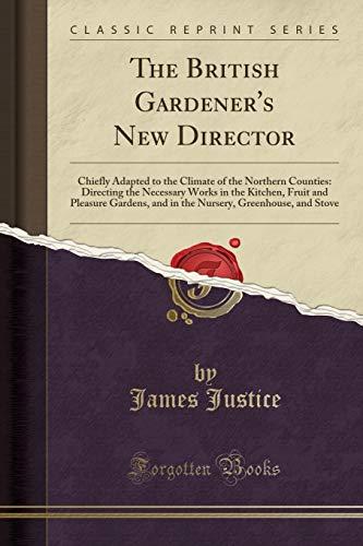 The British Gardener's New Dir...