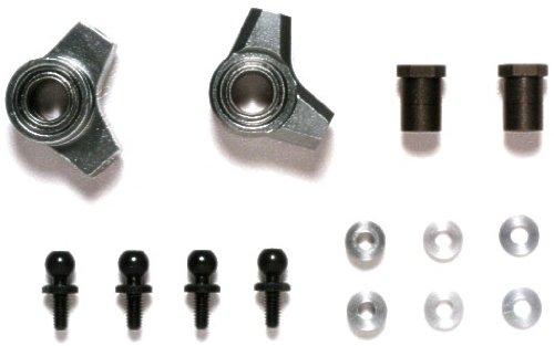 HOP-UP OPTIONS OP-519 F201 アルミロッカーアームセット