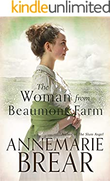 The Woman from Beaumont Farm (The Market Stall Girl Book 2)
