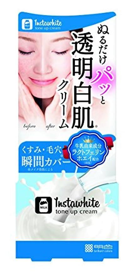 四分円奨学金翻訳インスタホワイト トーンアップクリーム 50g