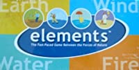 Elements Card Game by Bill and Bud