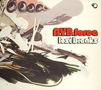 Lost Breaks by A.Y.B. Force (2006-01-07)
