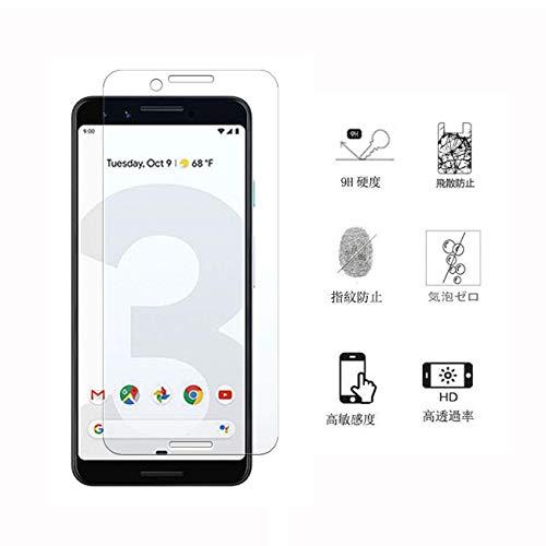 Google Pixel 3a ガラスフィルム Google Pixel 3...