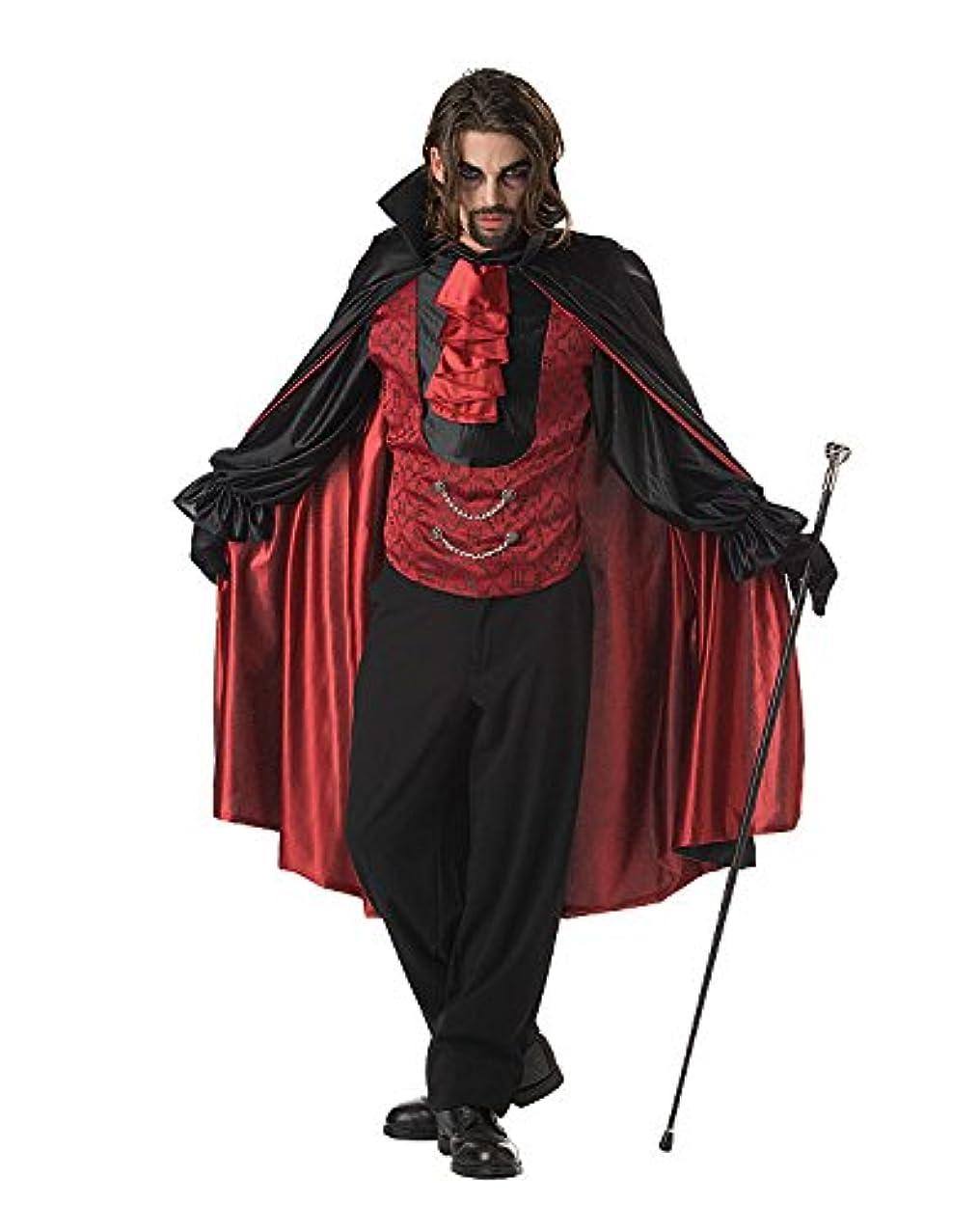 電圧ステートメントカタログハロウィン Count Bloodthirst コスチューム用小物 マルチカラー 男女共用