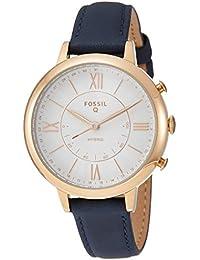 [フォッシル]FOSSIL 腕時計 Q JACQUELINE ハイブリッドスマートウォッチ FTW5014 レディース 【正規輸入品】