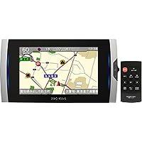 コムテック レーダー探知機 ZERO 903VS 無料データ更新 移動式オービス/小型オービス/ゾーン30対応 フルマップ OBD2接続 GPS メーター機能
