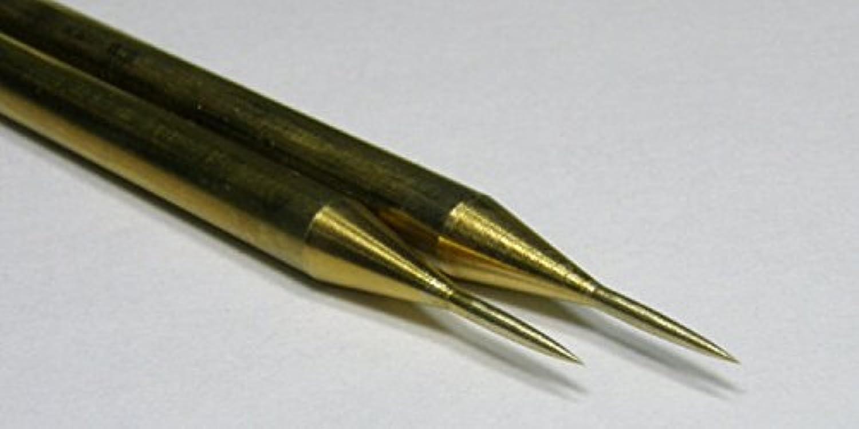 B301 ニードルビット(2本組) ヒートペン用オプションビット