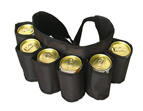 ビール 酎ハイ 缶 ペットボトル 携帯 ホルダー ウエスト ポーチ ベルト