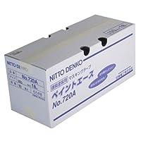 日東電工 建築用テープ 100ミリ×18M 10巻入