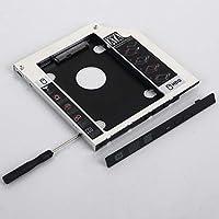 dy-tech 2ndハードドライブHD HDD SSDキャディーアダプタfor Acer Aspire e1–572G e1–572p e1–572pg