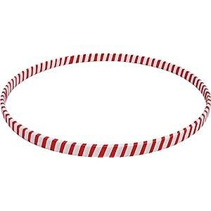 Panami つるし飾り 副資材 紅白リング 30cm TR-9