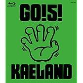 GO!5!KAELAND [Blu-ray]