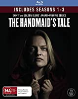 Handmaid's Tale: Season 1-3 [All-Region] [Blu-ray]