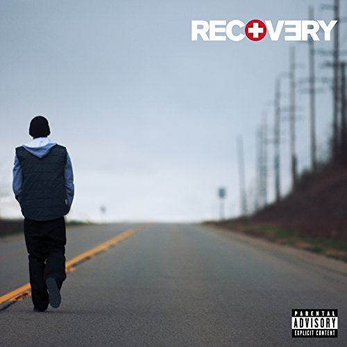 Recovery [Explicit] (Deluxe Ed...