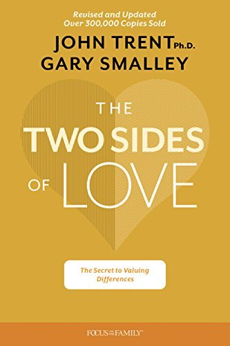 The Two Sides of Love: The Secret to Valuing Differences (English Edition)