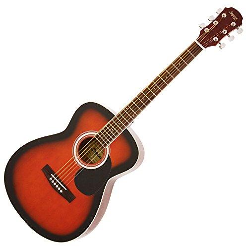 Legend レジェンド フォークギター FG-15 A  BS ケース付き