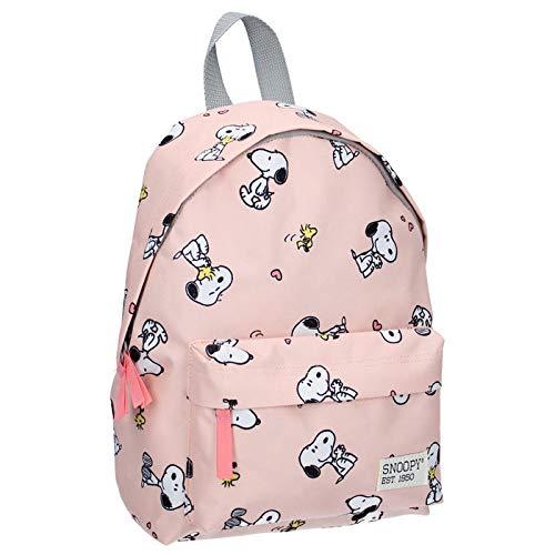 9620 スヌーピー ピーナッツ リュックサック バックパック 31cm snoopy PEANUTS backpack [並行輸入品]