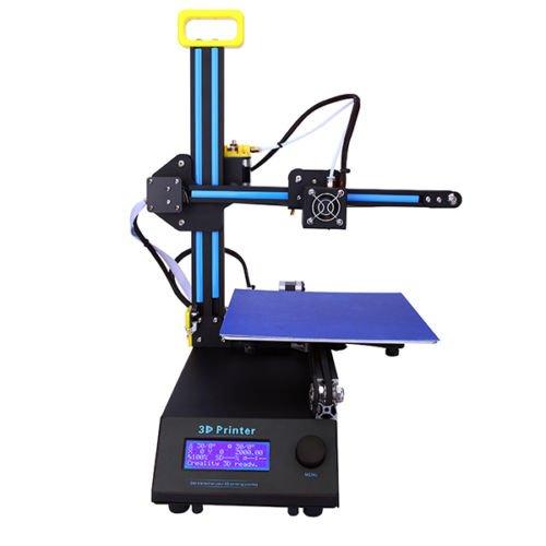 Creality 3D® CR-8 DIY 3D Printer Kit 1.75mm 0.4mm Nozzle Support Laser Engravin Creality3D®CR-8 DIY 3Dプリンタキット1.75mm 0.4mmノズルサポートレーザーEngravin [並行輸入品]