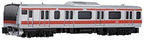 Nゲージダイキャストスケールモデル E233系 5000番台 京葉線