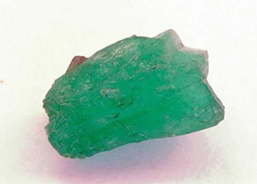 [해외]희귀 물건 매우 드문 에메랄드 원석 3.05ct a48/Rare thing very unusual emerald gemstone 3.05ct a48