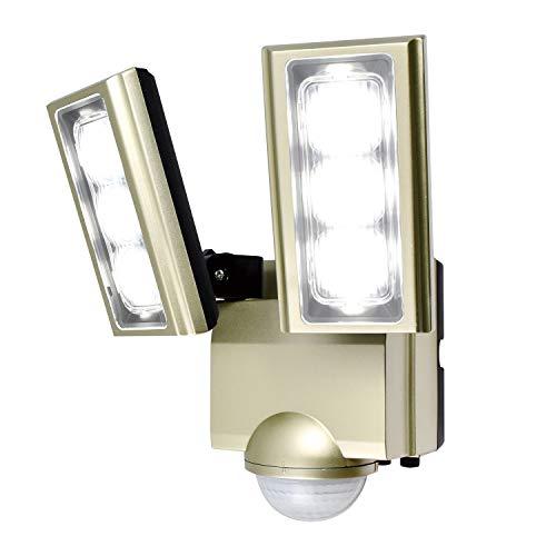 ELPA(エルパ)『LEDセンサーライト(ESL-ST1202AC)』