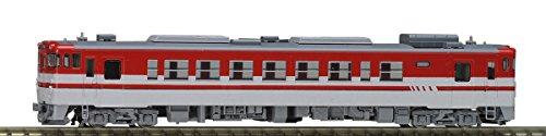 TOMIX Nゲージ キハ40 500 新潟色 赤 T 8475 鉄道模型 ディーゼルカー