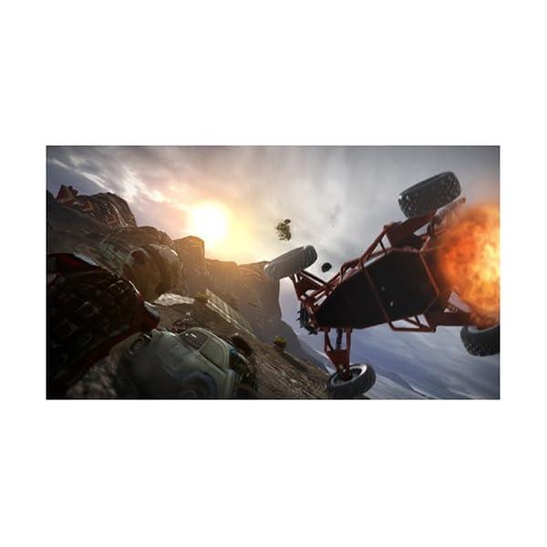 モーターストーム 2 - PS3の紹介画像8