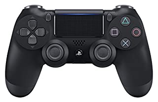 ワイヤレスコントローラー(DUALSHOCK 4) ジェット・ブラック(CUH-ZCT2J) (B01LPTFJ8W) | Amazon price tracker / tracking, Amazon price history charts, Amazon price watches, Amazon price drop alerts