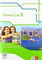 Green Line 5. Bundesausgabe ab 2014. Fit fuer Tests und Klassenarbeiten mit Loesungsheft und CD-ROM Klasse 9
