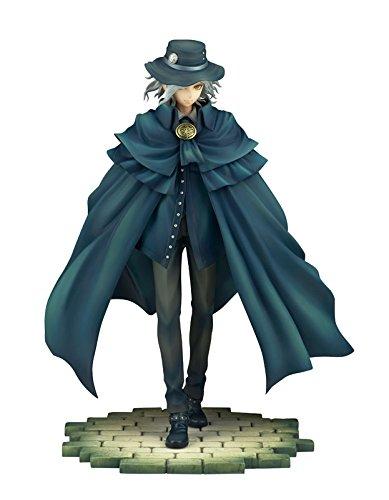 Fate/Grand Order アヴェンジャー/巌窟王 エドモン・ダンテス 1/8 完成品フィギュア