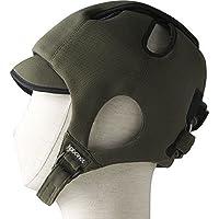 アボネットガードCタイプ(後頭部衝撃吸収重視型) スタンダードN オリーブ 2006 (特殊衣料) (ヘッドギア)
