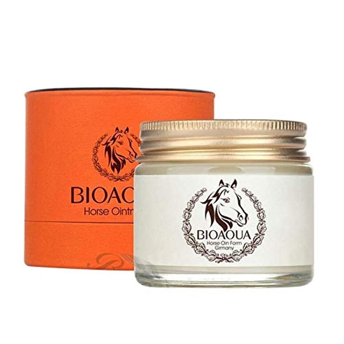 膨張する規範優勢1個馬油クリームクリーム瘢痕顔体寧クリーム永遠の美容ケア寧保湿クリーム