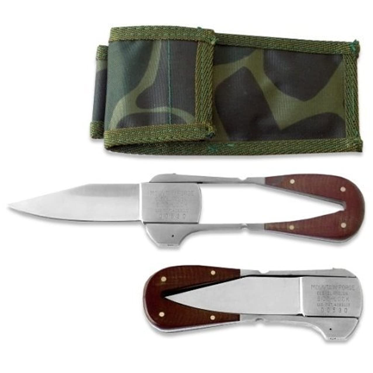 合意コードレス無しA&T (エーアンドティー) SID サイドロックナイフ by AT [並行輸入品]