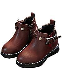 ノーブランド品 長靴 防寒ブーツ 子供