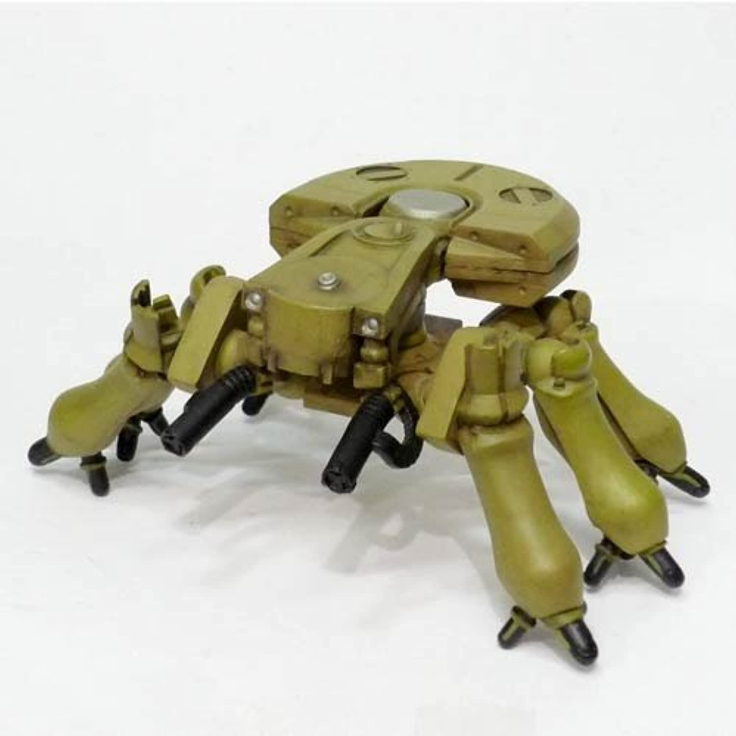 GHOST IN THE SHELL 攻殻機動隊フィギュア BOX版 6課戦車 単品