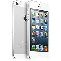 アップル (Simフリー) 海外版 iPhone5 ホワイト 16G