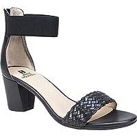[ホワイトマウンテン] レディース サンダル Eryn Ankle Strap Sandal [並行輸入品]