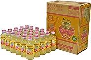 [Amazon限定ブランド] ハウスウェルネスフーズ C1000 ビタミンレモン コラーゲン&ヒアルロン酸 With 140ml