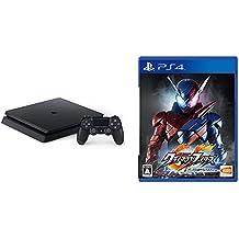 PlayStation 4 ジェット・ブラック 1TB (CUH-2200BB01) + 仮面ライダー クライマックスファイターズ プレミアムRサウンドエディション セット