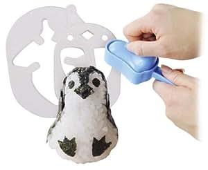 ペンギンおにぎりベビー A-76204