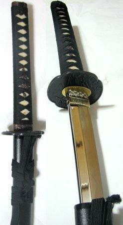 ZS-103 居合練習刀