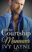 The Courtship Maneuver (The Alpha Billionaire Club)